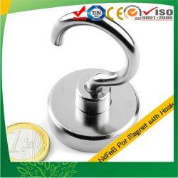 fixadores magnéticos com gancho 40 mm